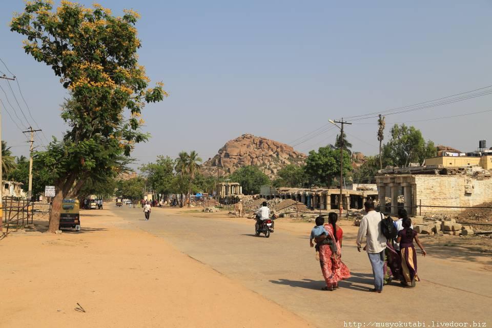 ハンピ (インド)の画像 p1_20