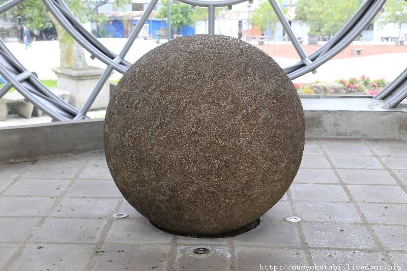 コスタリカの石球の画像 p1_24